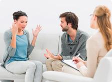 Семейная-консультация